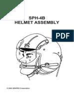 SPH-4 helmet