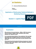 6.MV - Logistics Regression