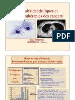 Master Nantes Immunotherapie