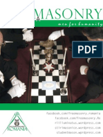 Revista Freemasonry Romania