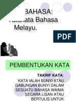 Tata Bahasa