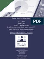 Raport_Instytut_Sobieskiego_Polska_dom_wolnościSzalamacha_Sypniewski_2005_11_10_v17