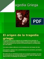 La Tragedia Griega Iliada