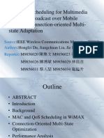 Downlink Scheduling for Multimedia Multicast_Broadcast Over Mobile WiMAX Connection-Oriented Multi-State Adaptation