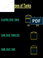 Floating Roof Tanks - Different Aspects