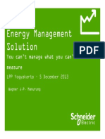 Topik 8 - Energy Management Solution