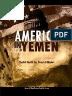 America in Yemen 73938