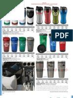 Travel Mugs - Screen Printed