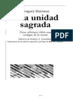 Unidad sagrada Gregory Bateson.pdf