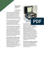 Digital Tv Field Measurements Z Technology(2)