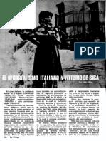 53726078 El Neorrealismo Italiano y Vittorio de Sica Pablo Bellar