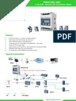Hybrid Vehicle Control | Direct Current | Power Inverter