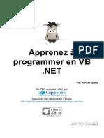 134798 Apprenez a Programmer en Vb Net