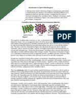 Introduction to Optical Birefringence
