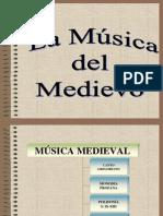 La Musica Medieval