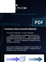Smart Materials extended (part 2)