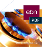 Ebn Focus on Dutch Gas 2012