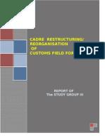 Cr-final Report Group III