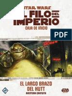 SWE01 El Largo Brazo Del Hutt