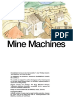 k4 Mine Machines