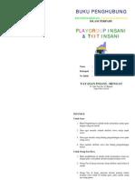 Buku Penghubung PG