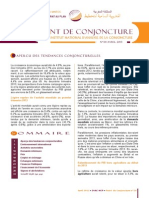 Point de Conjoncture 24 Vf