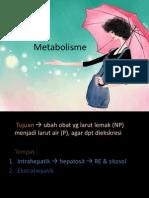 presentasi metabolisme