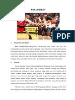 2 Bola Basket(Edit)