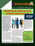 Nieuws E- Magazine 2013 - 11 November