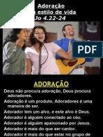 FUNDAMENTOS DA ADORAÇÃO.1.PTT