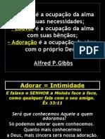 FUNDAMENTOS DA ADORAÇÃO.2.PTT