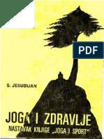 Jesudian -Joga i Zdravlje