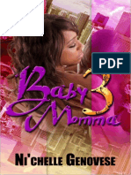 Baby Momma 3 by Ni'chelle Genovese Sneak Peak