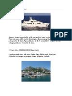 3 Pelabuhan Termahal Di Dunia