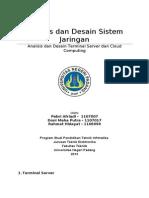 AD Terminal Server & Cloud Computing