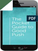 Pocket Guide to Good Push Web