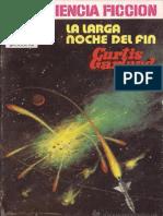 Lcdeextra03 Curtis Garland - La Larga Noche Del Fin