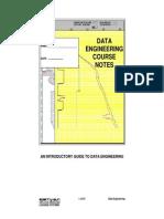 Data Engineer Manual