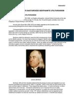 100-Next How Economists Bastardized Benthamite Utilitarianism