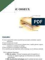 TISSU OSSEUX (1)