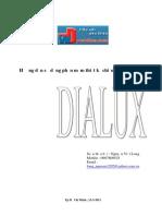 Huong Dan Thiet Ke Chieu Sang Ben Trong Cong Trinh Dung Dialux 4.9