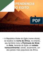 INDEPENDÊNCIA DO EGITO.pptx
