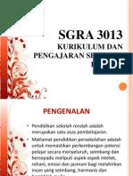 SGRA 3013