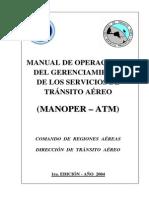 MANOPER Parte I ATM (2004) - Actualizado Al 22-Nov-2007