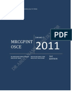 Clinical Skills For Osces Neel Burton Pdf