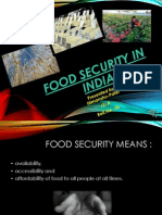 food security in india himanshu-patel9-a38