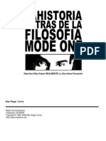 Mode One-La historia detrás de la filosofía mode one
