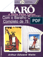 Livro Tarot de Arthur Waite