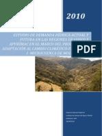 ESTUDIO DE DEMANDA HÍDRICA ACTUAL Y FUTURA EN LAS REGIONES DE CUSCO Y APURÍMAC.pdf