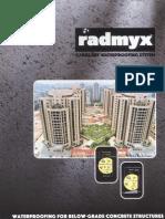 En - Radmyx Brochure